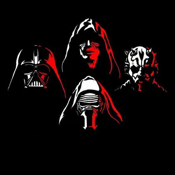 Pin by KEV ED on Sith Star wars wallpaper, Star wars art