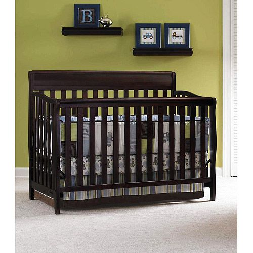 Graco 3 In 1 Convertible Crib - Best Crib 2018
