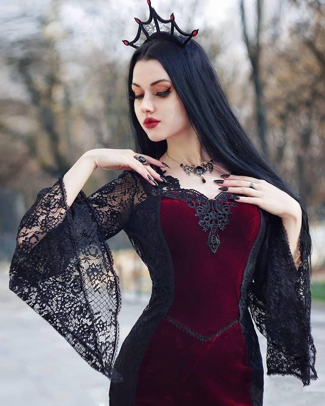 Belleza Del Gotico