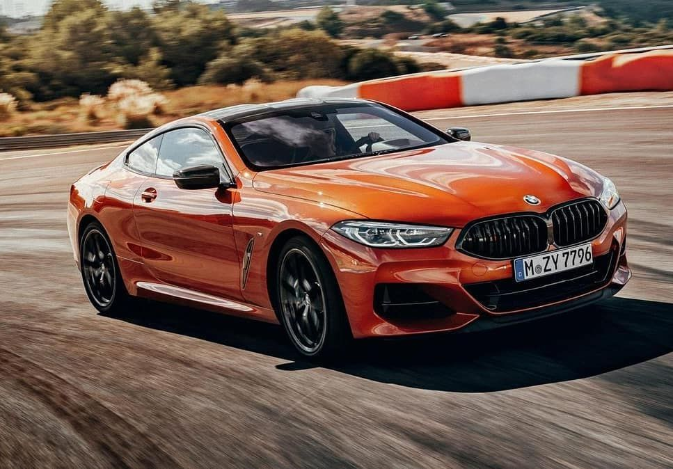 What Is Bmw >> What A Crazy Cool Car The Bmw M850i What Is Your