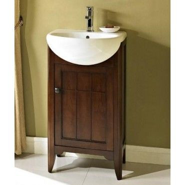 Fairmont Designs 169 V20 Prairie 20 Inch Vanity And Sink Set In