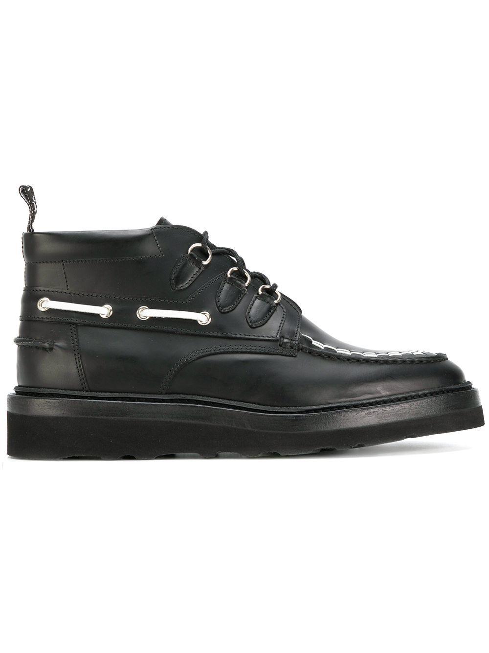 WEBER HODEL FEDER | Stamford boots #Shoes #WEBER HODEL FEDER