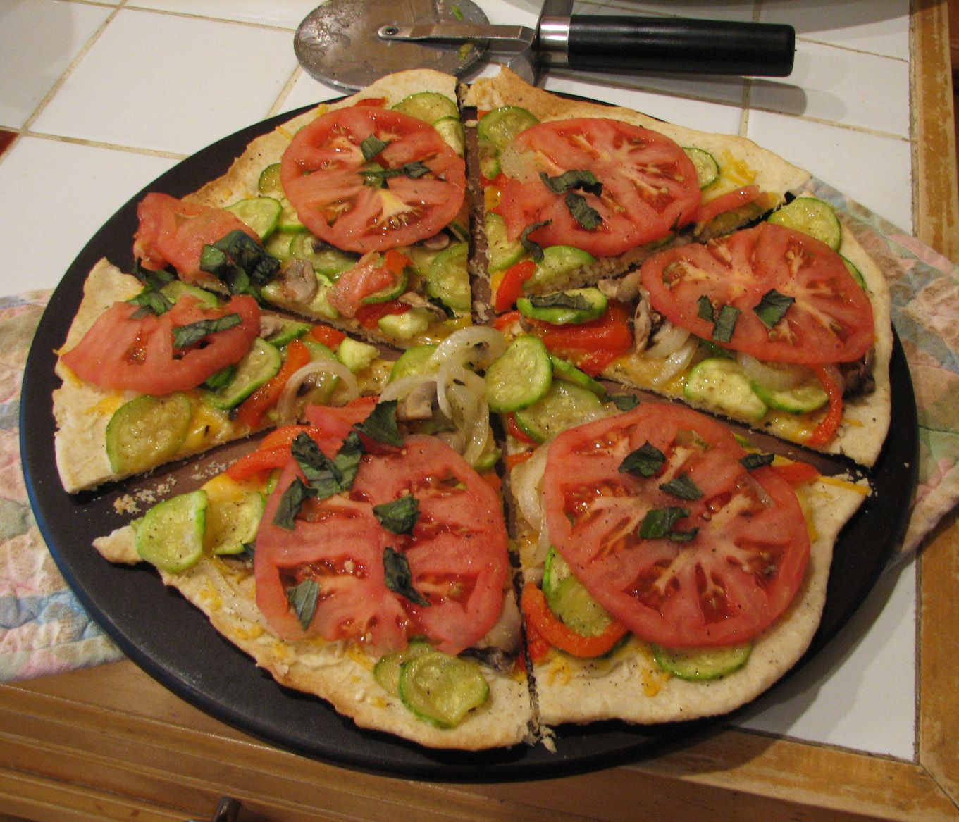 http://silvahayes.hubpages.com/hub/Flatbread-Homemade-Zucchini-Pizza