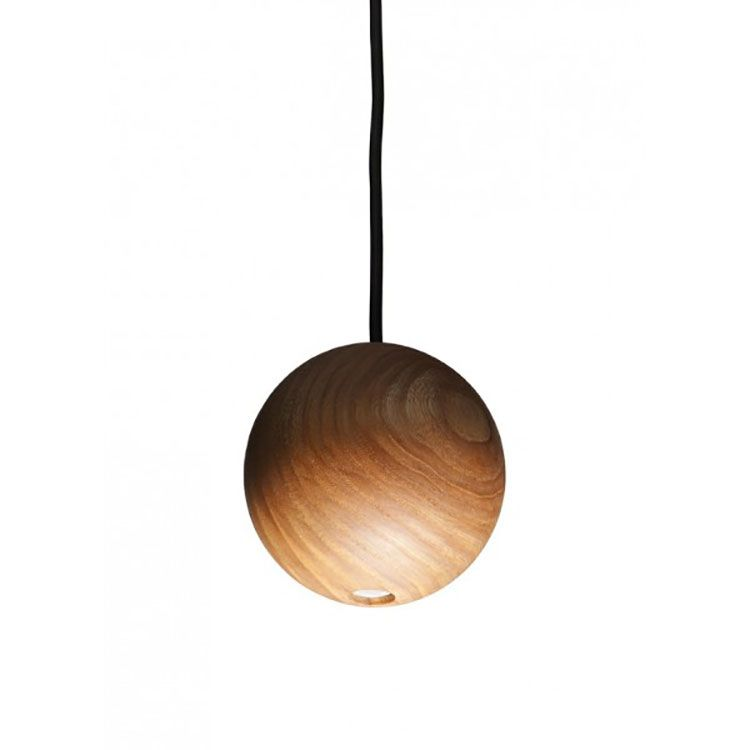 Lampadari in legno moderni dal design contemporaneo for Complementi d arredo moderni