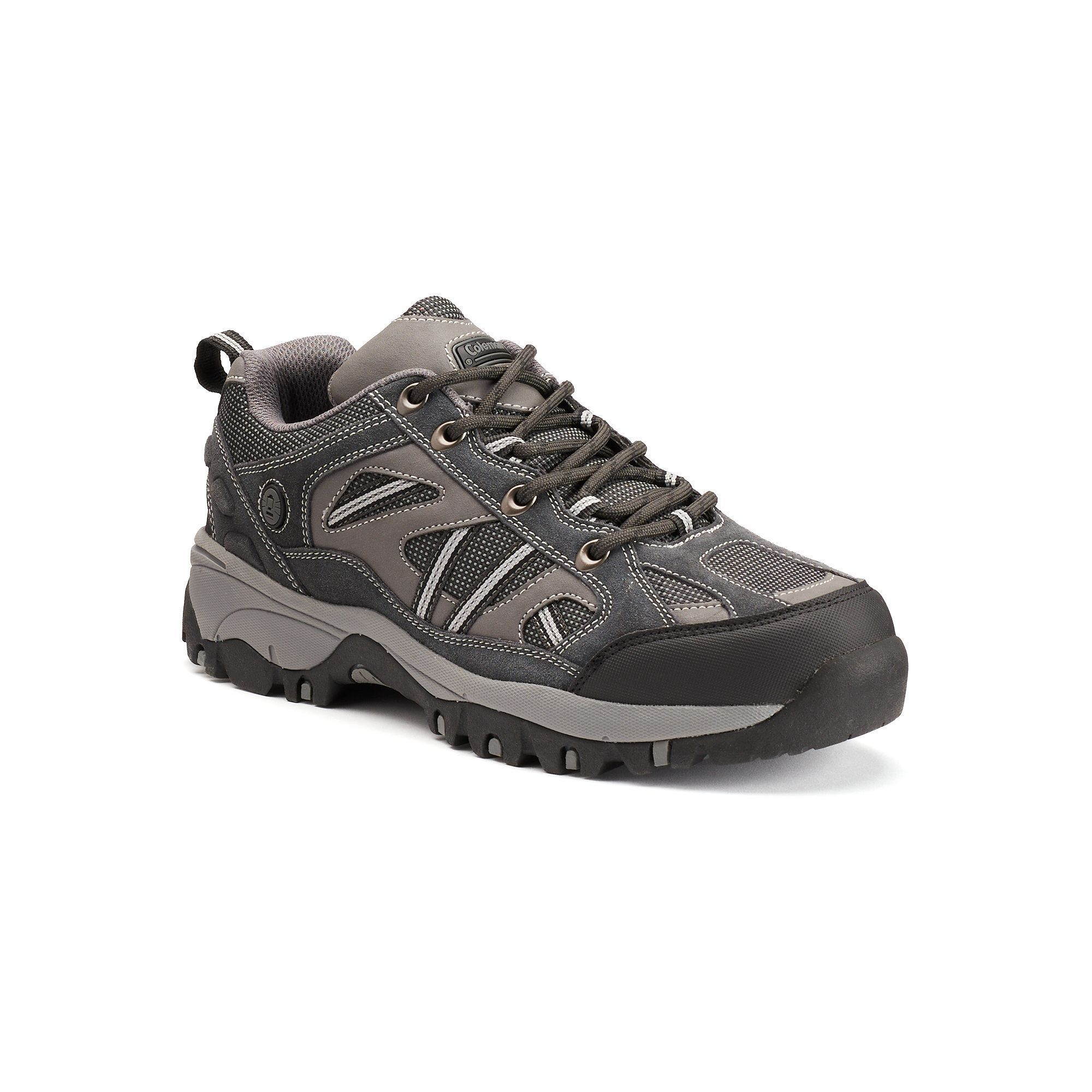 wholesale price Coleman Radius Men's Hiking ... Shoes perfect cheap online QMdd7e