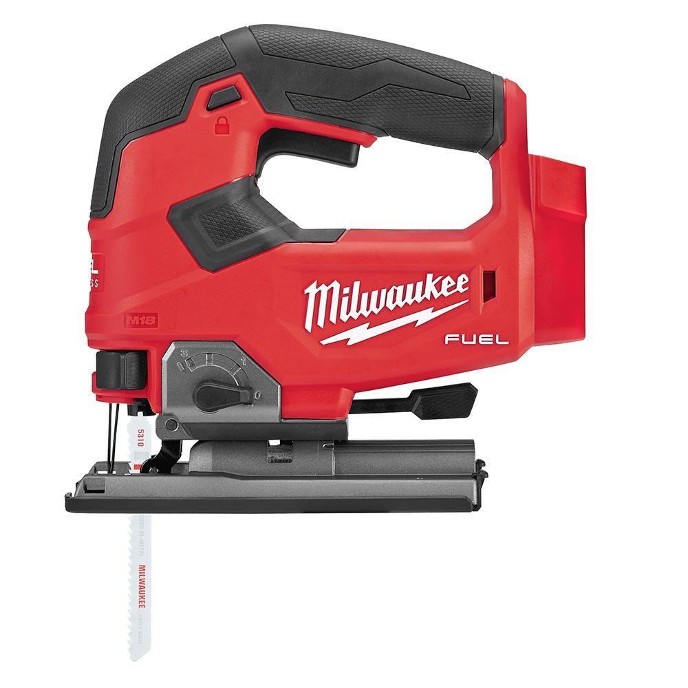 Top 5 Best Jigsaw Review Woodworking Jigsaw Milwaukee Tools Milwaukee Fuel