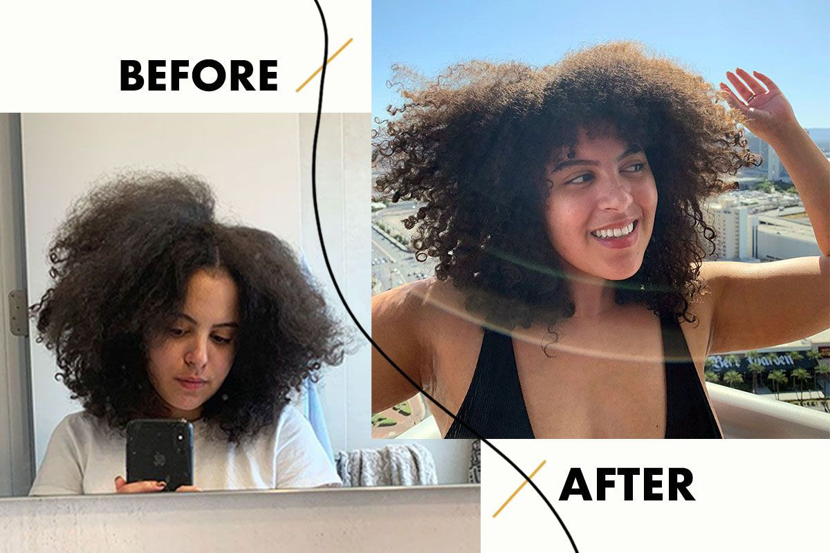 I Tried Tracee Ellis Ross Targeted Line For Curly Hair Here Are My Honest Thoughts Tracee Ellis Ross Hair Hair Product Reviews Curly Hair Styles