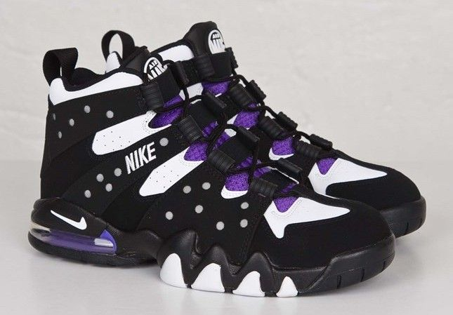 charles barkley shoes cb 4 lebron james 3 shoes