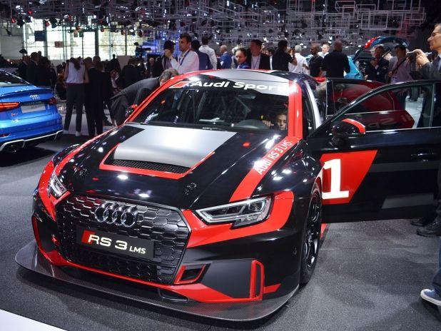 Audi Rs 3 Lms 2016 Preis Marktstart Autozeitung De Auto Neuheiten Audi Rs Audi Rs 3
