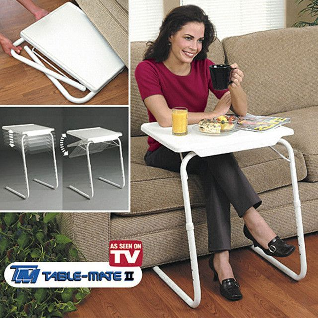 Multifunctional Folding Adjustable Table Portable Computer