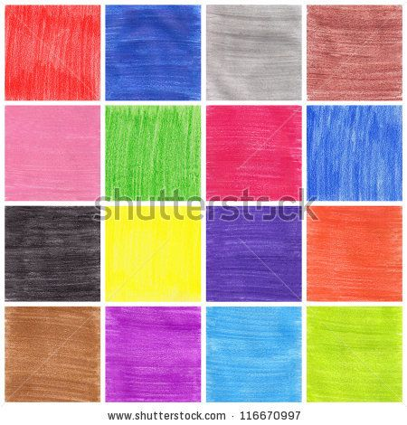 A Collage Of Sixteen Colorful Background Drawing With Pencil Background Drawing Colorful Backgrounds Pencil Drawings