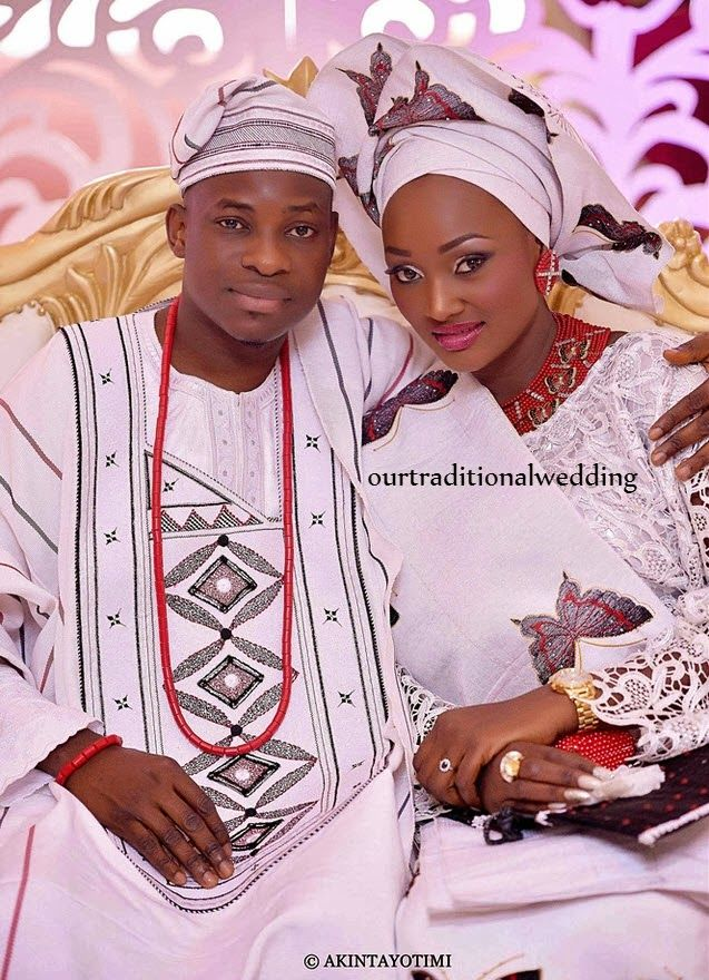Welcome to Our Traditional Wedding | AFRICAN WEDDING DRESS ...