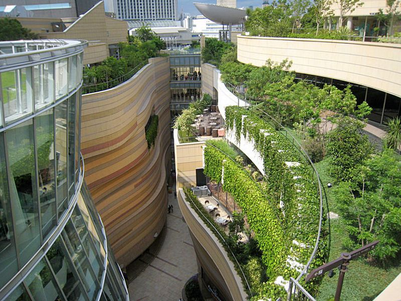 HighLineParkDesign In New York City Originally A Stretch Of