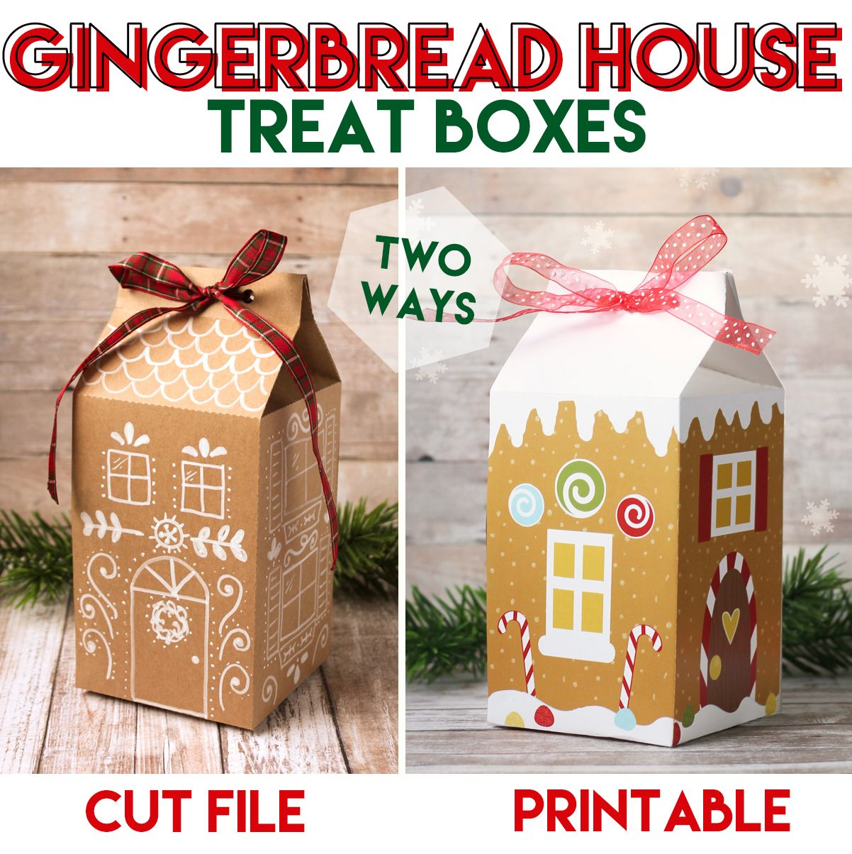 Pin on Blogger Holiday Crafts we Love