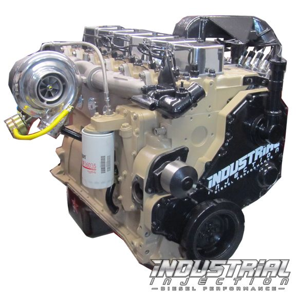 Shop Category 12 Valve Cummins Crate Engines Product