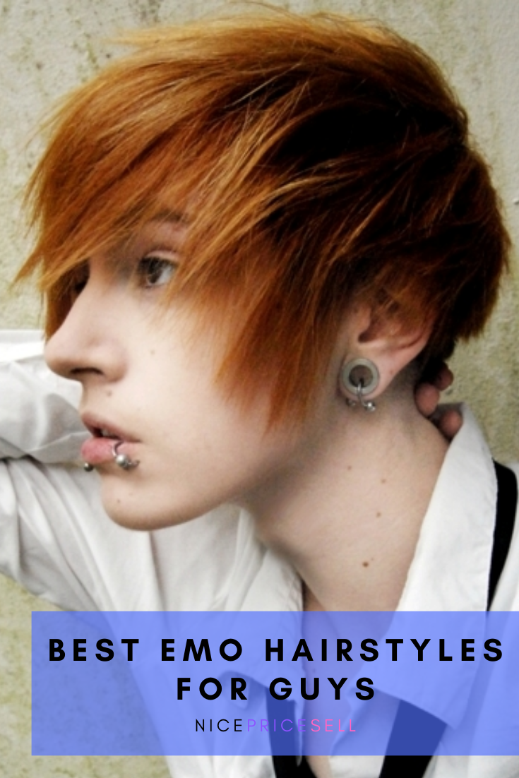 Best Emo Hairstyles For Guys Emo Hairstyles For Guys Emo Hair Hair Styles