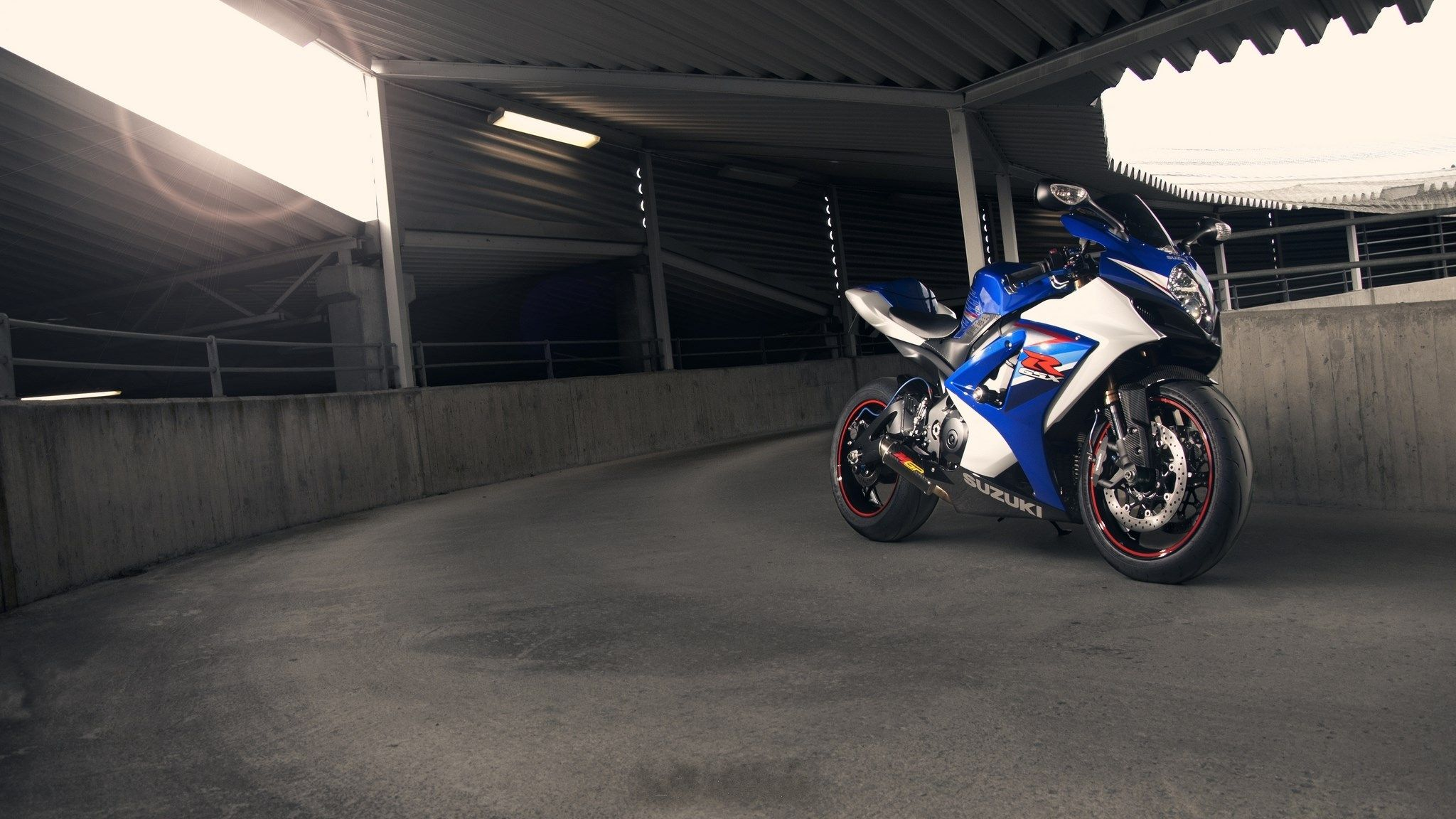Hd suzuki gsxr 1000 wallpaper