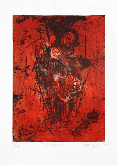 palmofmyhands: Dublineau Yannick, Silence, 2011
