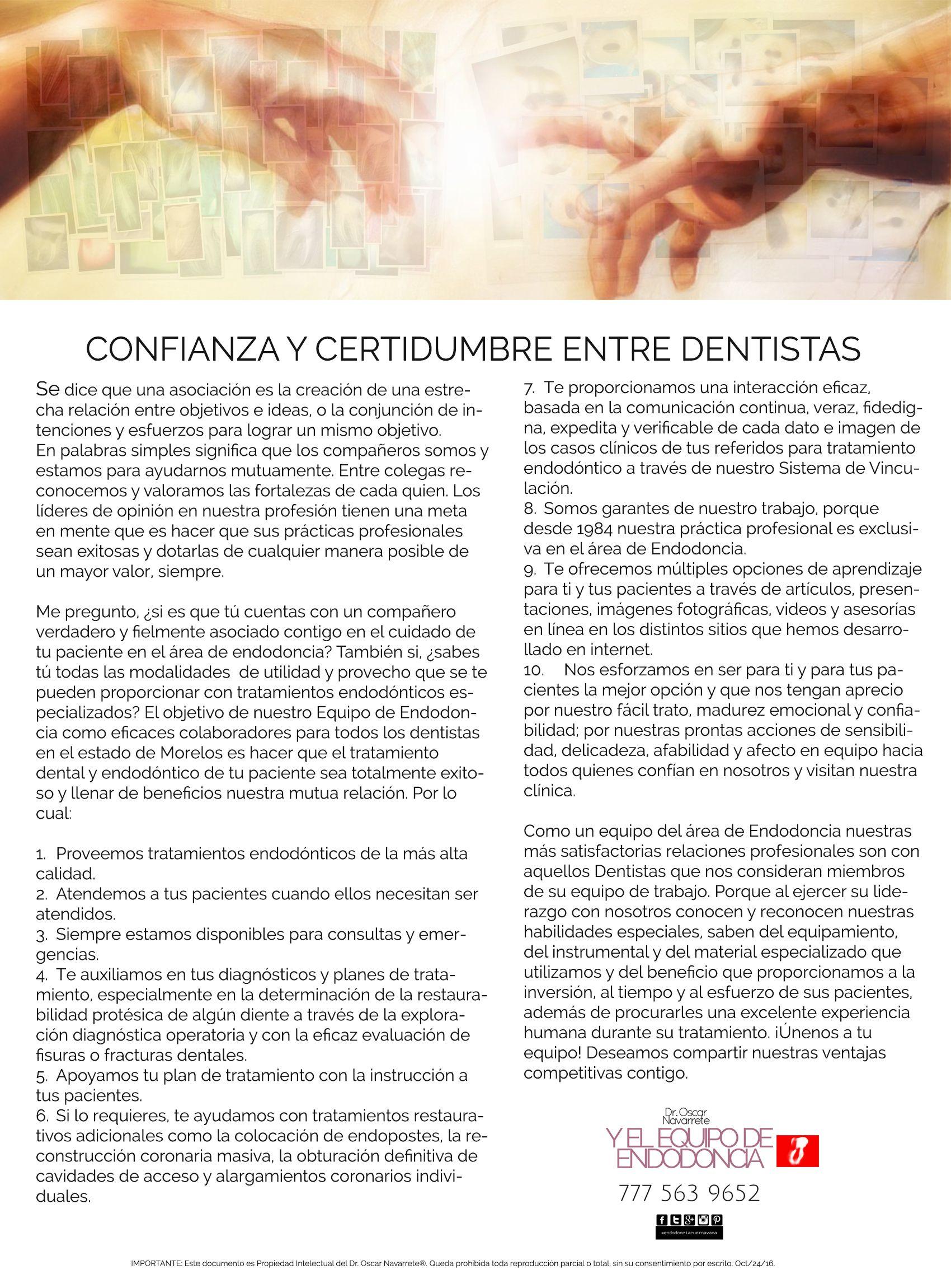 Endodoncia en Cuernavaca #Endodonciacuernavaca  #Endodonciamorelos #Endodonciamexico #Endodoncia #Endodoncistacuernavaca