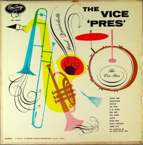The VICE PRES