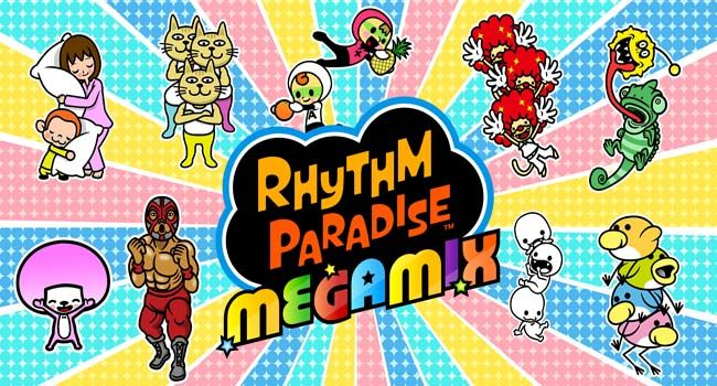 Rhythm Paradise Megamix Decrypted 3ds Eur Rom Nintendo 3ds