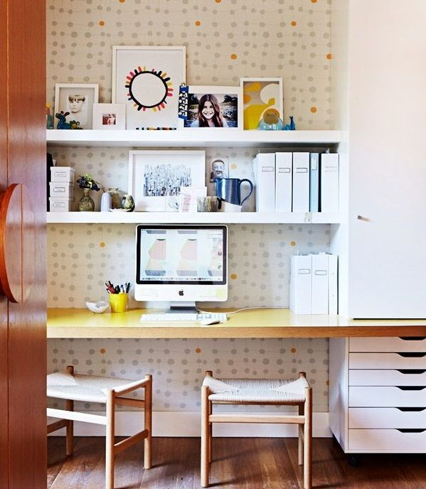 Productivity Boosting Study Room Ideas: 5 Home Office Decorating Blunders To Avoid