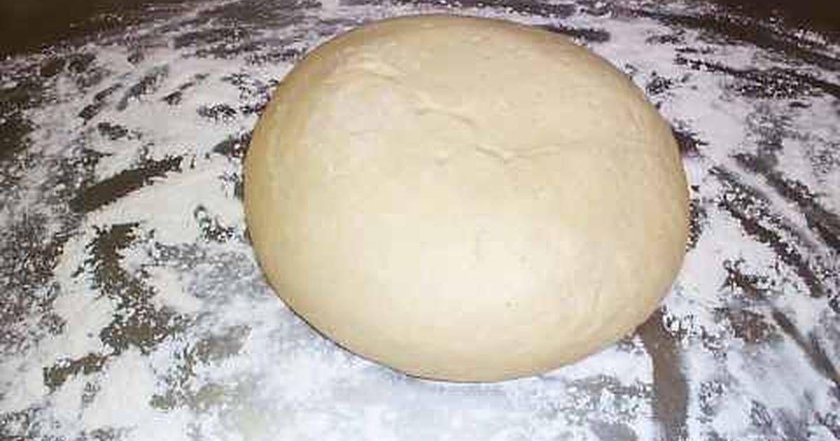 طريقة عمل عجينة العشر دقائق روعه بالصور من Em Jebrel Recipe Food Recipes Bread