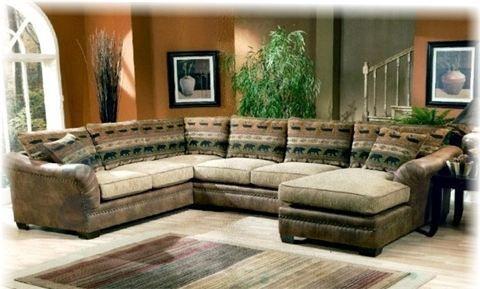 Park City Sofa By Cambridge Of California Cabin Furniture Furniture Furniture Styles