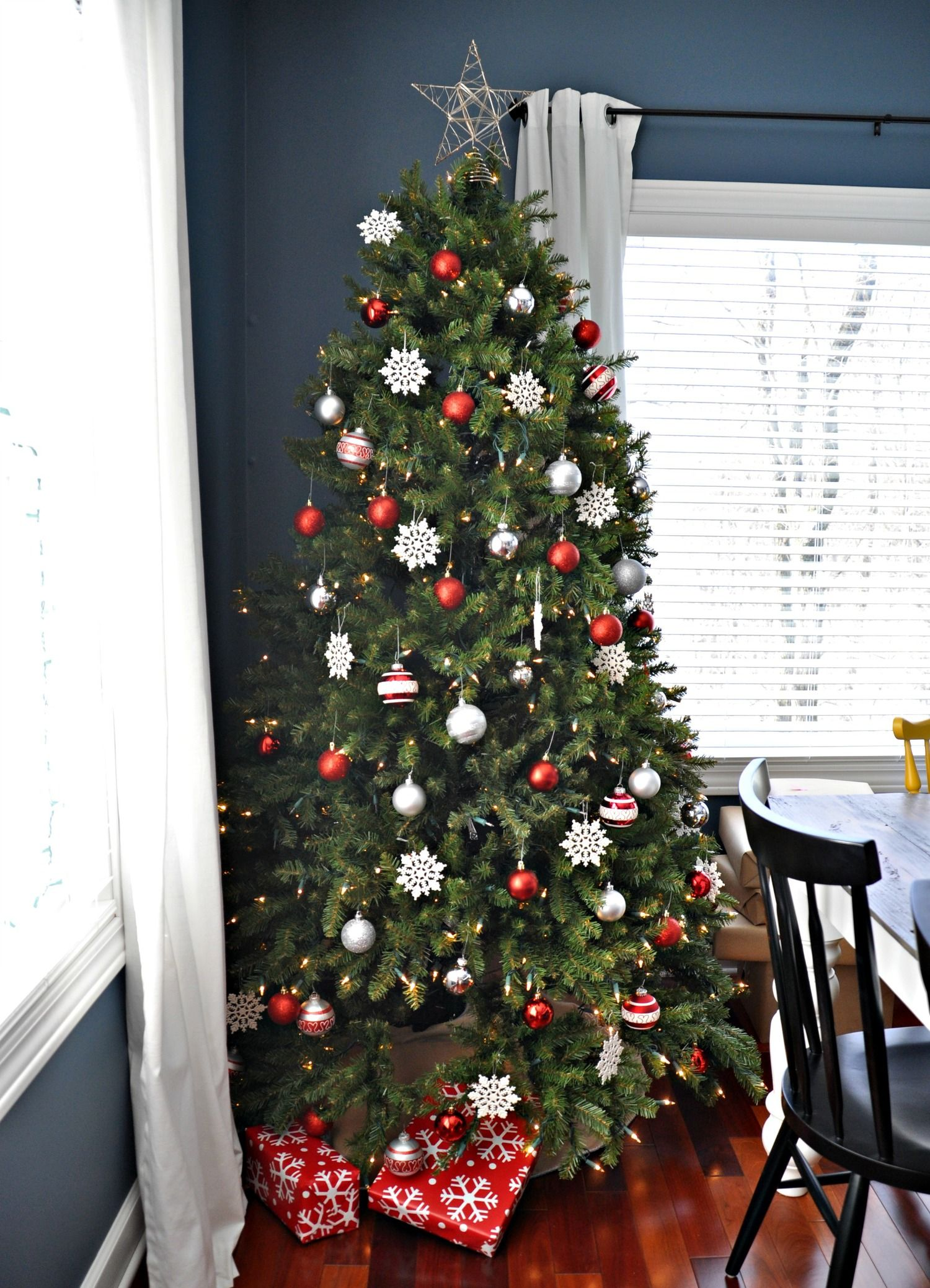 Holiday Home Tour Dining & Kitchen — Decor and the Dog in 2020