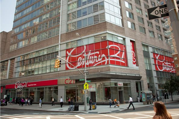 Shop Til You Drop At Century 21 Which Is Located At West 66th Street And Broadway The Department Store Is A Premiere Spot For Nyc Shopping Nyc Kids Boutique