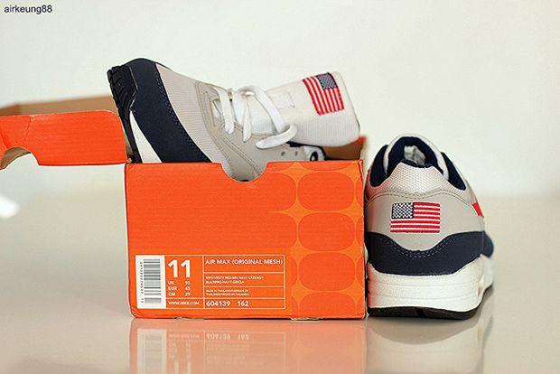 Air 1 UsaSneakers Max Max Nike Mesh Original 2DHI9EW