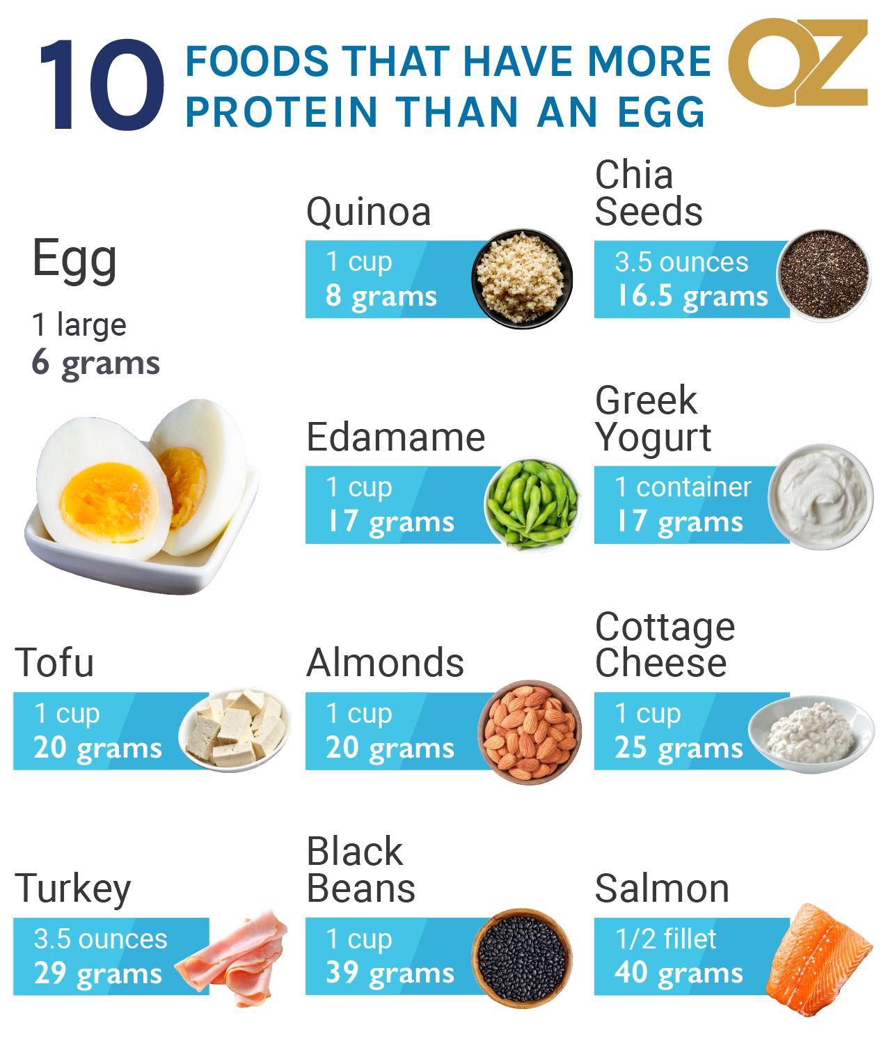 best high protein diet recipe