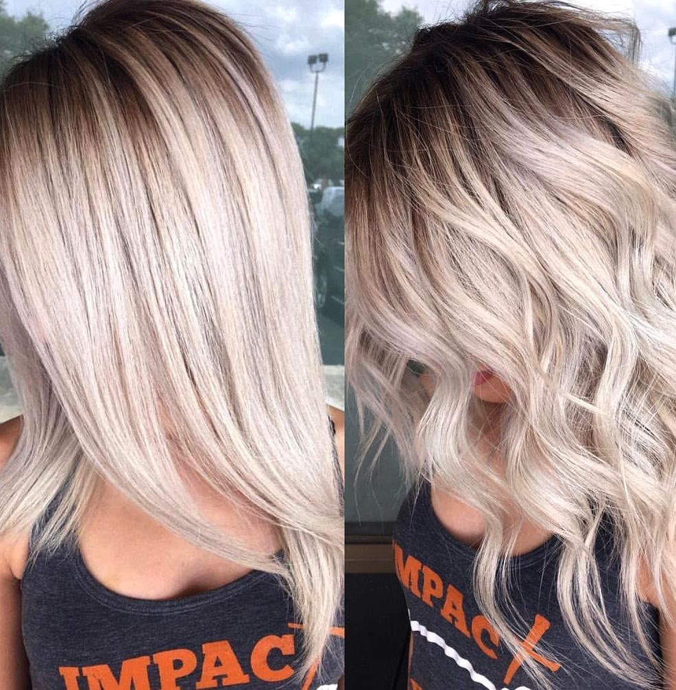 How To Take Care Of Winter Hair in 2020 Balayage hair