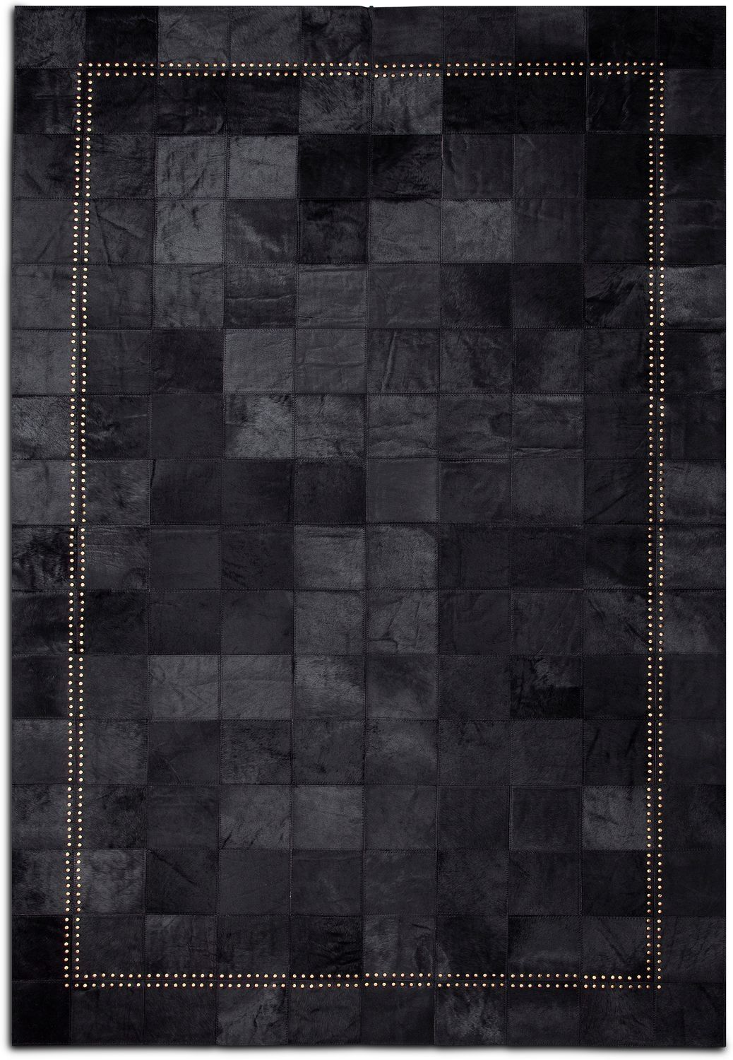 Rhys 8 X 10 Area Rug Black In 2020