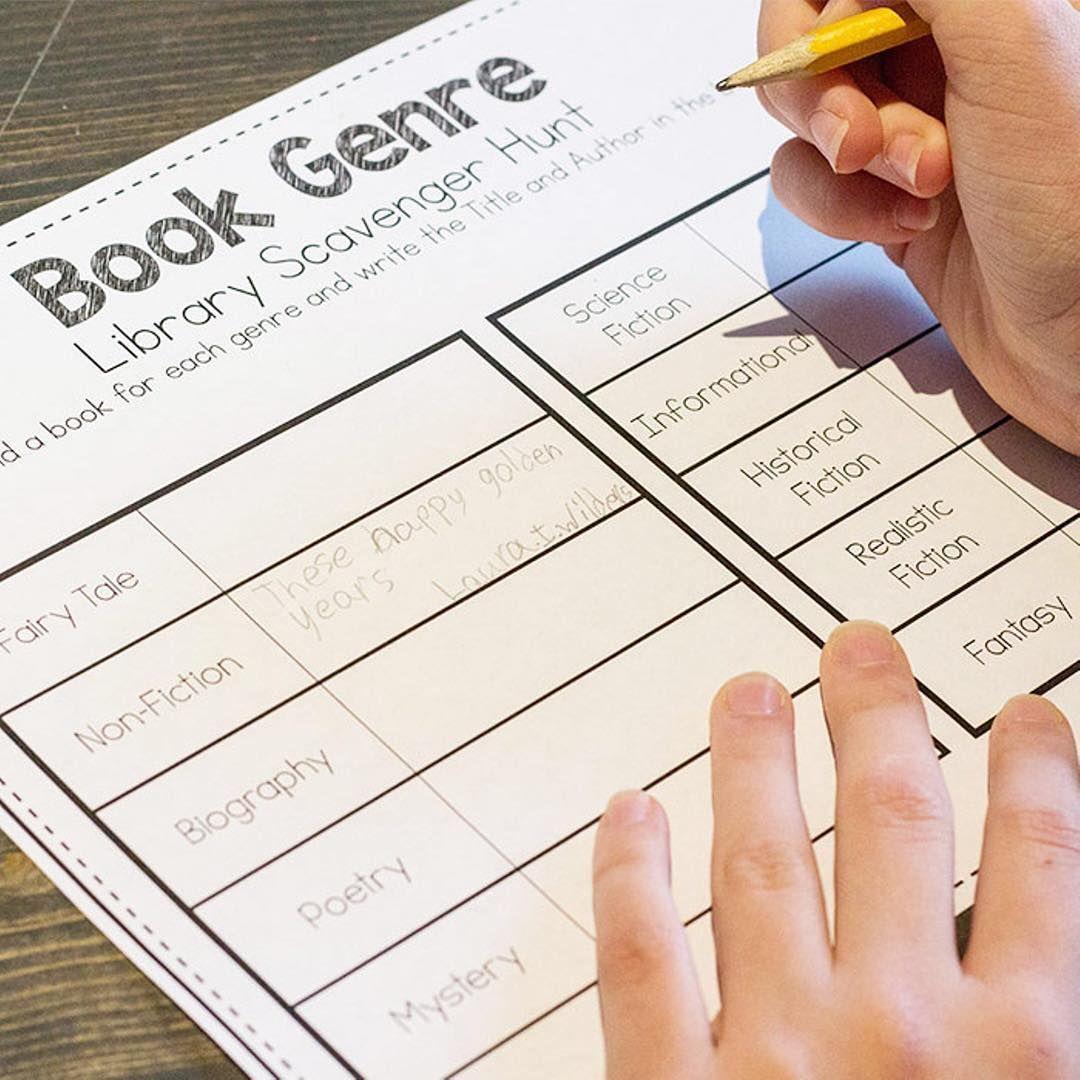 Book Genre