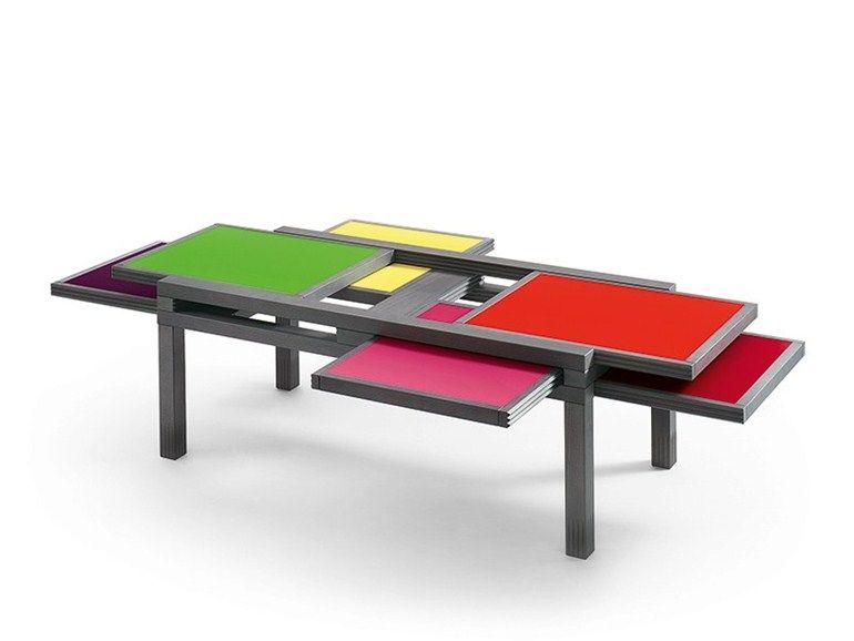 table basse hexa by sculptures jeux by eppis design bernard vuarnesson creativity. Black Bedroom Furniture Sets. Home Design Ideas
