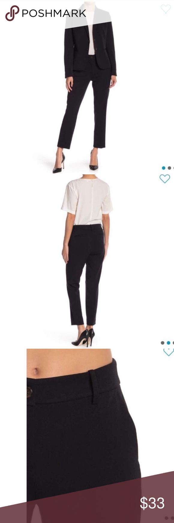 JCrew Ankle Length Dress Pants Cropped ankle pants