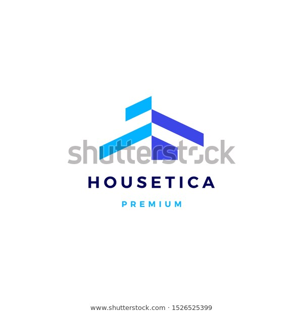 House Home Mortgage Roof Architect Logo Stock Vector Royalty Free 1526525399 Architect Logo Home Mortgage Logos
