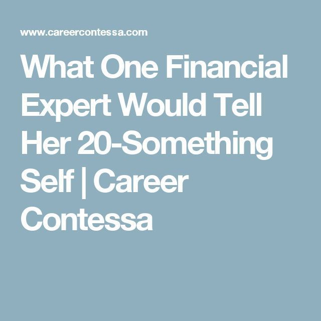 because even when youre a money professional you make a few mistakes career advice for women best careers for women career tips for women - Career Advice Career Tips From Professional Experts