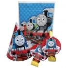 Thomas The Tank Party Favors Package for 8