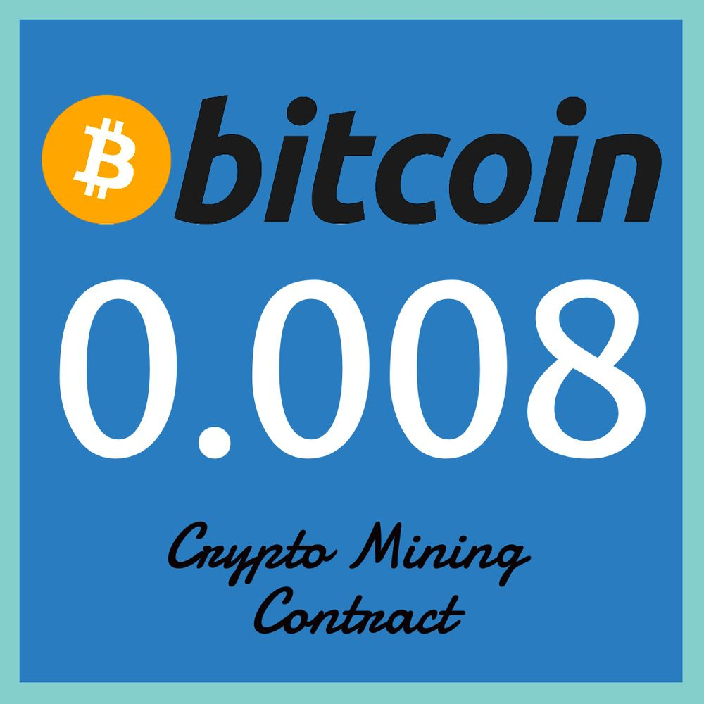 mining contracts cryptocurrency