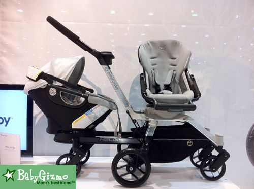 17 Best images about Double stroller on Pinterest   Baby products ...