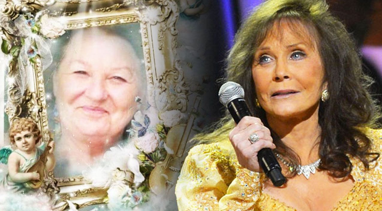 Loretta Lynn Dedicates Heart-Wrenching Tribute To Her ...