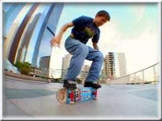 Rodney Mullen The Ministry Of Manipulation Rodney Mullen Mullen Skateboard