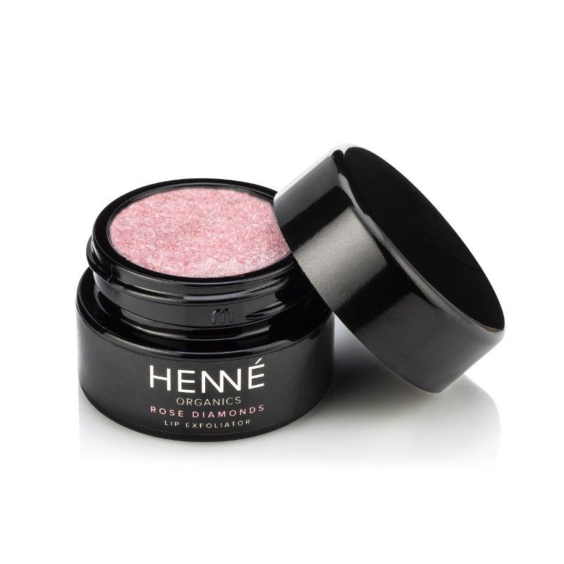 Exfoliante labial Rose Diamonds. Rose Diamonds Lip Exfoliator