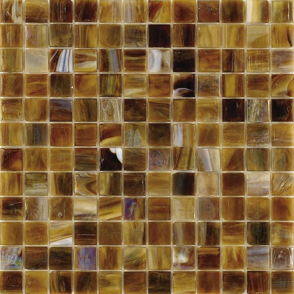 Mare Mist Polished Gl Mosaics From The Vetro Di Tile Collection By Country Floors