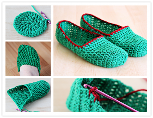 crochet converse shoes pattern tutorial scratch castellano langu