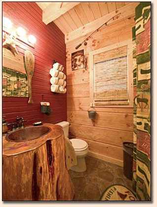 Tree Houses Bathrooms For Adults White River Tree House