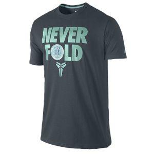 Nike Kobe Never Fold T-Shirt #Basketball