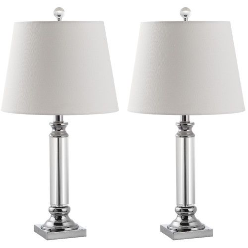 Found it at wayfair ca zara 23 5 table lamps set of 2